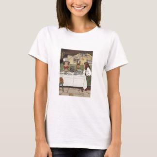 Alice im Wunderland 3 T-Shirt
