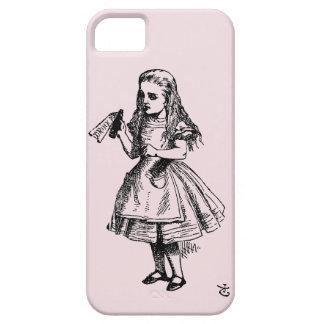 Alice im Wunderland iPhone 5 Schutzhüllen