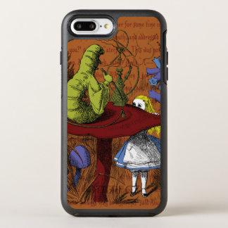 Alice im Wunderland |, wer Sie sind? OtterBox Symmetry iPhone 8 Plus/7 Plus Hülle