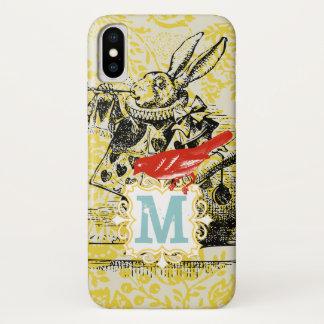 Alice im WunderlandCasemate iPhone X Hülle