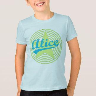 Alice-Stern T-Shirt
