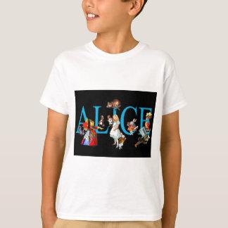 ALICE UND FREUNDE IM MÄRCHENLAND T-Shirt