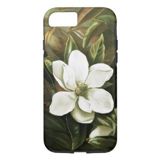 Alicia H. Laird: Magnolie Grandflora iPhone 8/7 Hülle