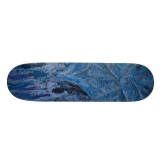 Alien8 1/2 Skateboard Skate Board