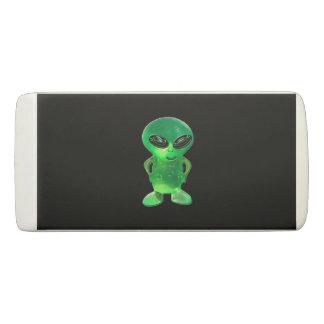Alien-Juwel Radiergummis 0