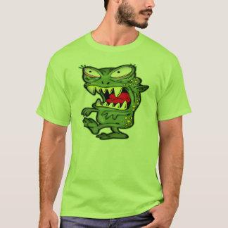 Alien-Monster-T - Shirts