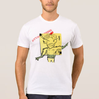 Aliens! T-Shirt