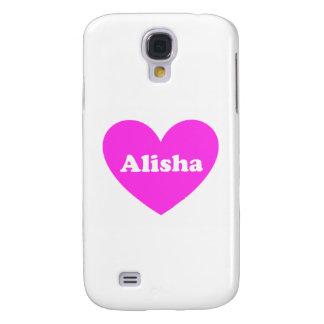 Alisha Galaxy S4 Hülle