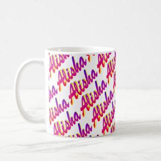 Alisha Kaffeetasse