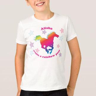 Alisha T-Shirt