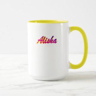 Alishas Kaffee-Tasse Tasse