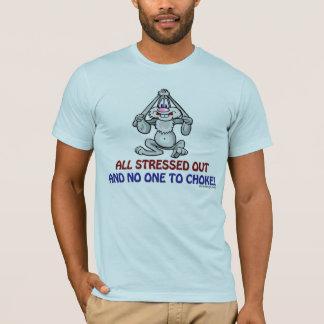 Alle betonten heraus T - Shirt