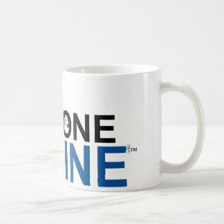 Alle, die es online getan hat kaffeetasse