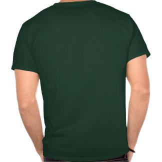 Alle, die ich für Vatertag will, bin metrische USA Tshirts