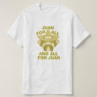 Alle für Juan T-Shirt