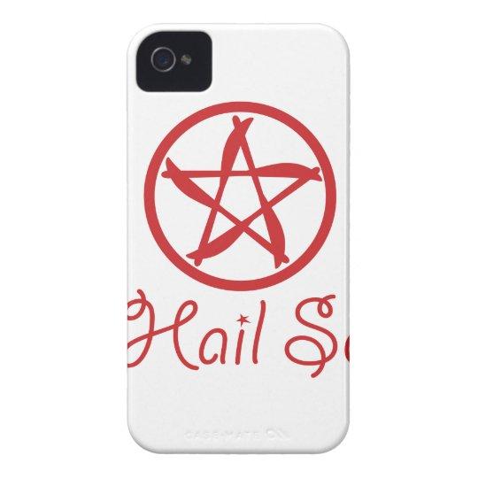 Alle hageln Seitan - lustigen unglaublich witzig iPhone 4 Cover