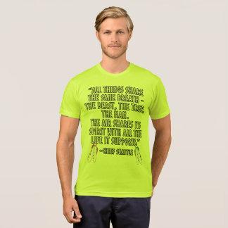 ALLE SACHEN TEILEN DEN GLEICHEN ATEM T-Shirt