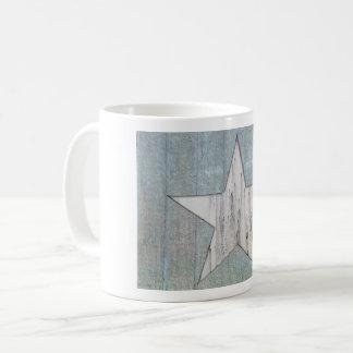 Alle Sternkaffee-Tasse Tasse
