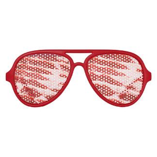 aller, den ich sehe, ist Speck Piloten Sonnenbrillen
