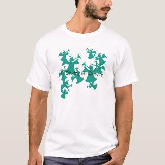 Aller Gesang alles Tanzens T-Shirt