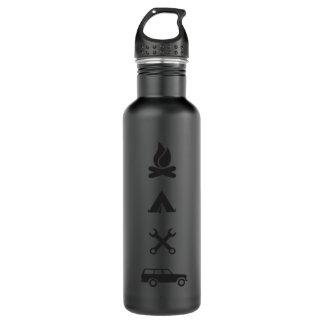 Alles FJ60 Edelstahlflasche