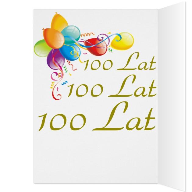 100 Jahr Hundert Jahr Sto Lat Polnisch Und Deutsch Youtube