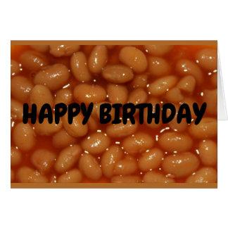 Alles Gute zum Geburtstag bis eine meiner Karte