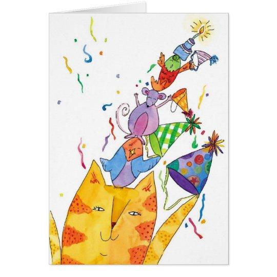 alles Gute zum Geburtstag jeder Grußkarte