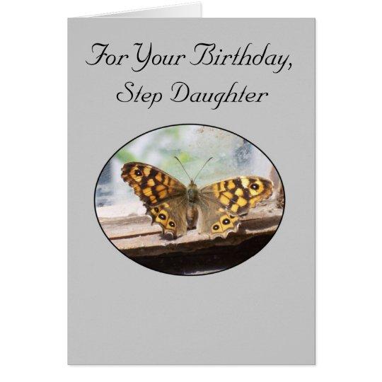 Alles- Gute zum Geburtstagkarte für einen Karte
