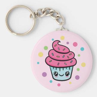 Alles- Gute zum Geburtstagkleiner kuchen keychain Schlüsselanhänger