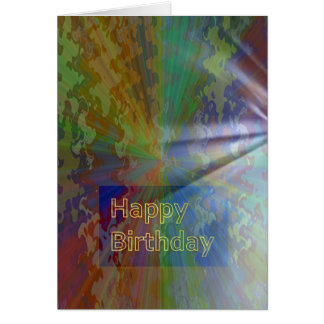 Alles- Gute zum Geburtstagsammlung im März 2012 Karte