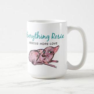 Alles Rosie Tasse