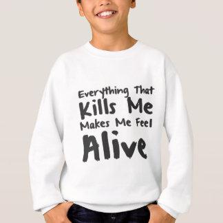 Alles Sweatshirt