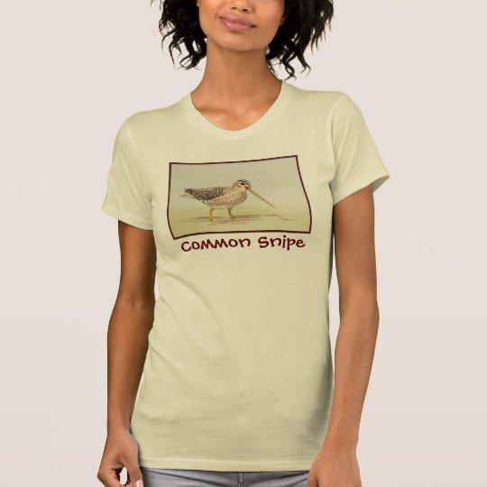 Allgemein jagen Sie des Kleides T-Shirt