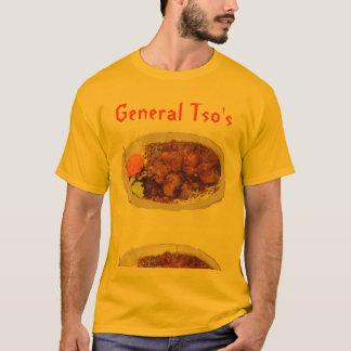 Allgemeine Tso T-Shirt