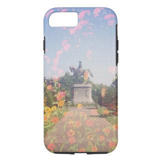 Allgemeiner Garten Bostons iPhone 8/7 Hülle