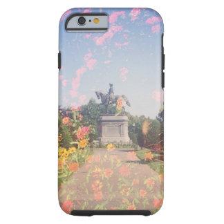 Allgemeiner Garten Bostons Tough iPhone 6 Hülle
