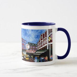 Allgemeiner Markt-Mitte Tasse