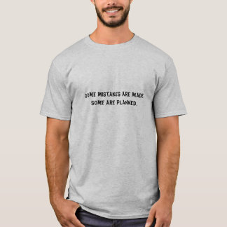 Allgemeiner Spaß-T - Shirt für irgendeine