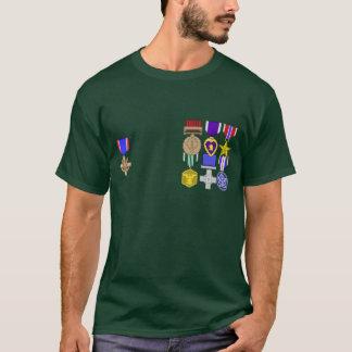 allgemeines 8-Bitt-Stück T-Shirt