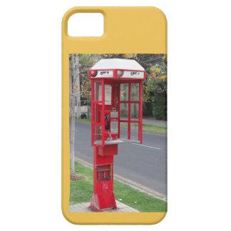 Allgemeines Telefon in Santiago, Chile iPhone 5 Schutzhüllen