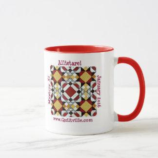 Allietare Wecker-Tasse Tasse