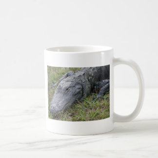 Alligator Kaffeetasse