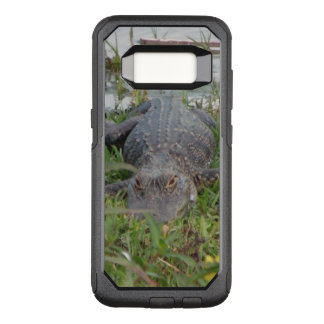 AlligatorFoto OtterBox Commuter Samsung Galaxy S8 Hülle