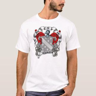 Allington Familienwappen T-Shirt