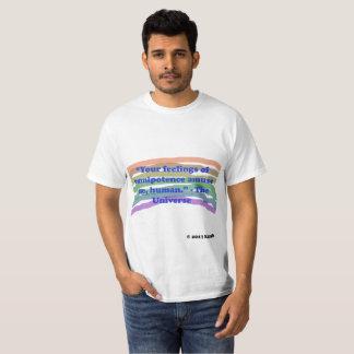 Allmacht T-Shirt