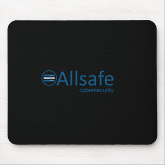 Allsafe mouse pad mauspad