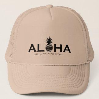 aloha cap(star) truckerkappe