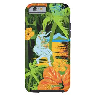 Aloha Hawaii iPhone 6 Fall Tough iPhone 6 Hülle
