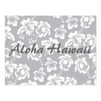 Aloha Hawaii Postkarte